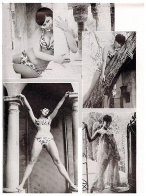 Эротика 60-х. Как это было?