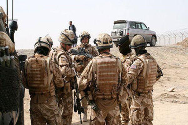 США почали масштабний наступ в Афганістані