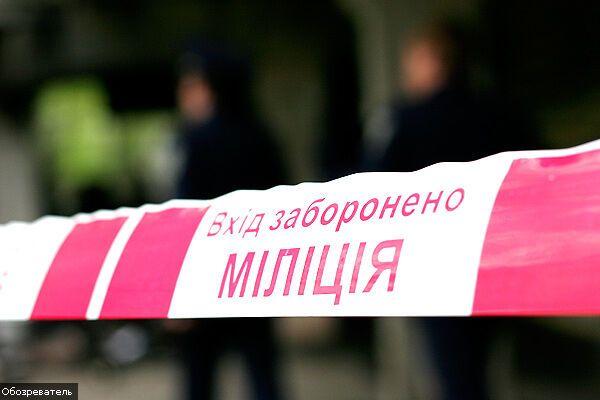Екс-зять Ющенка не стріляв - міліція