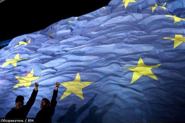 Україна не здатна торгувати з Європою