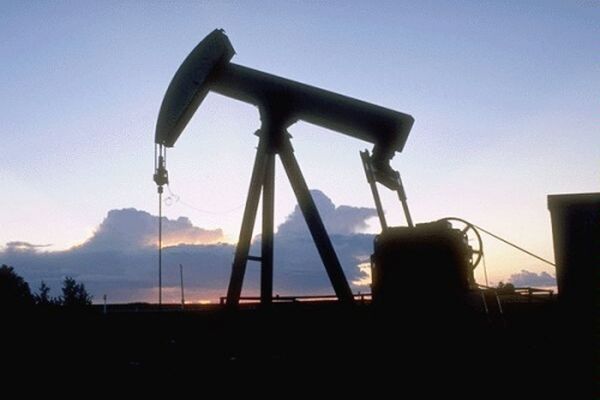 Ціна на нафту впала нижче $ 60