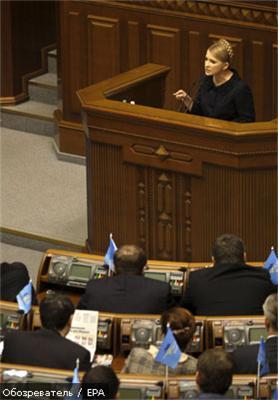 Українці провокують політиків на обіцянки