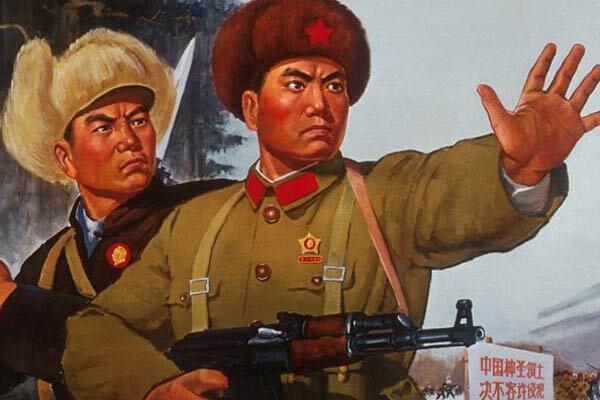 КНДР підтягує війська до кордону з Китаєм