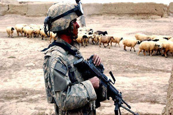 """Військових США в Іраку звинувачують у розповсюдженні """"полунички"""""""