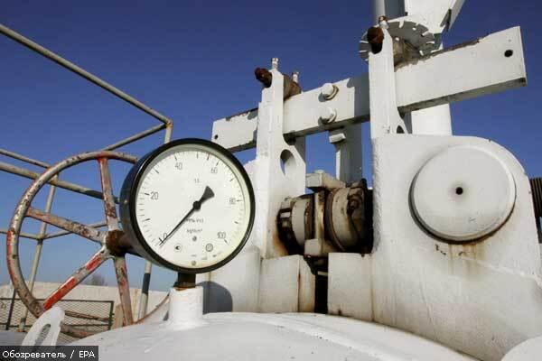 Ціни на газ у Росії підскочать на 15%