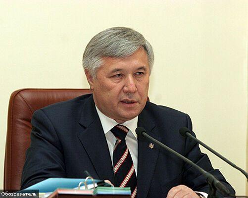 Ющенко забрав Єханурова до себе. Тепер офіційно
