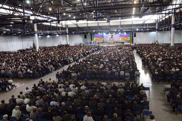 """Тимошенко пощадить Раду, """"почистить"""" партію і покаже кулак РФ"""