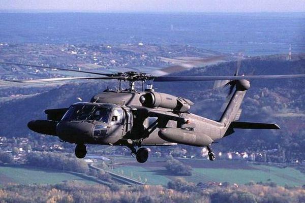 ВПС НАТО потренувалися скидати гуманітарну допомогу