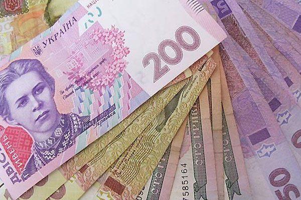 Пенсійний фонд заборгував бюджету 8,7 млрд грн