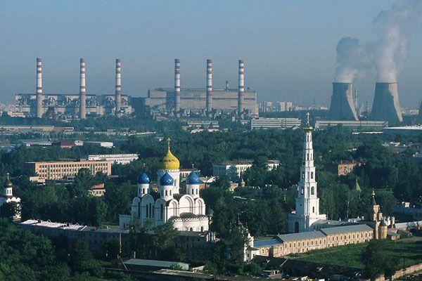 Кабмін закрив очі на ядерну енергетику
