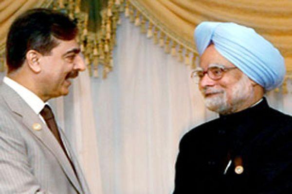 Індія і Пакистан домовилися разом вдарити по тероризму