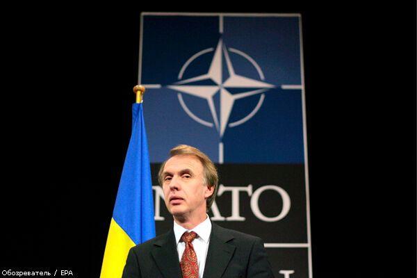У РНБО противників НАТО назвали брехунами