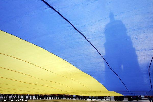 Россия не хочет раскола Украины