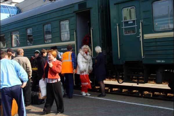 2000 українців добровільно поїхали жити до Росії