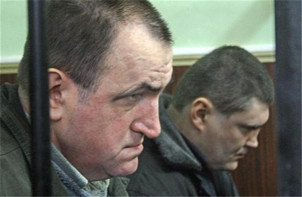 Задержан главный обвиняемый в убийстве Гонгадзе (ВИДЕО)