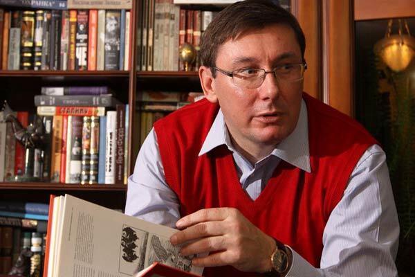 Судьба дела Гонгадзе в руках Тимошенко и Луценко