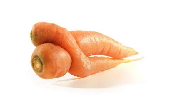 Мутанты захватывают овощные лавки