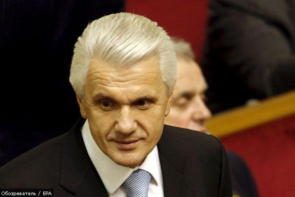 Литвину вже не терпиться піти на вибори