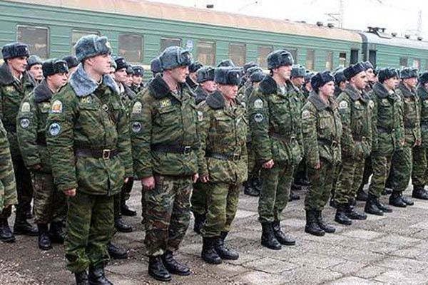 У російську армію призвали кримінальників