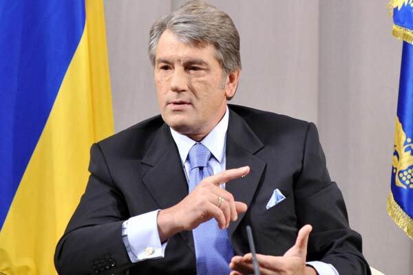 Ющенко знає заради чого потрібно жити