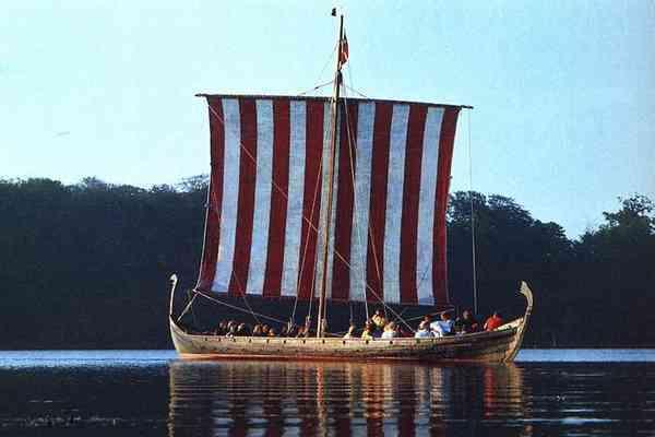 Полсотни обезглавленных викингов нашлись в южной Англии