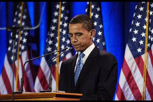 Обама знайшов винуватців кризи на стороні