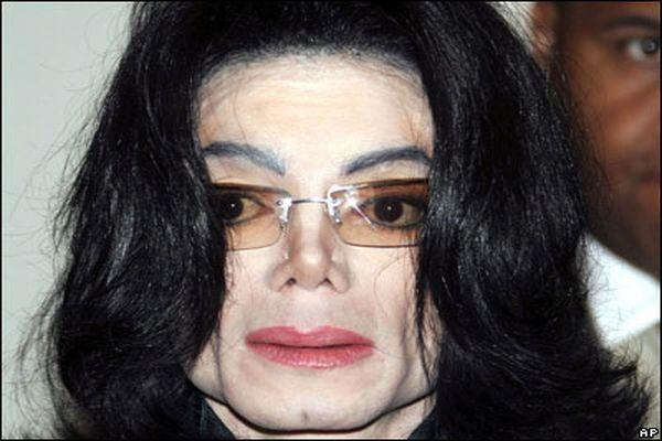 Матері Джексона відмовили у правах на майно сина
