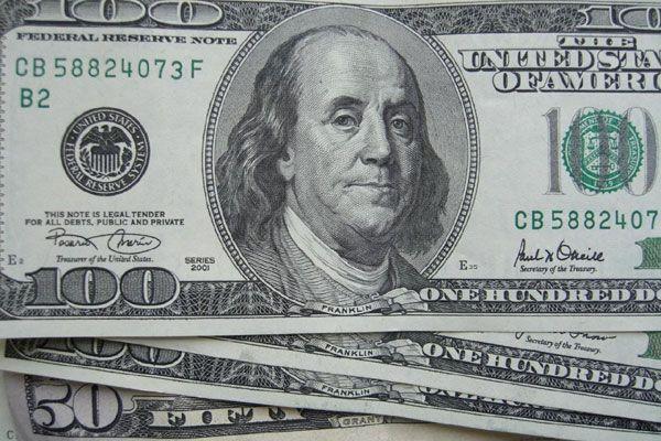 Нацбанк розпродав 1,5 млрд доларів