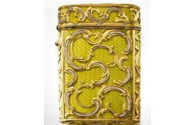 Коштовності сім'ї Романових розпродадуть з молотка