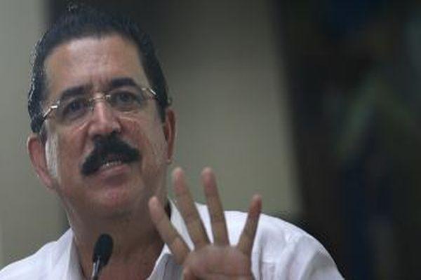 Інтерпол відмовився шукати екс-президента Гондурасу
