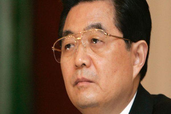 Глава КНР відмовився від участі в саміті G8