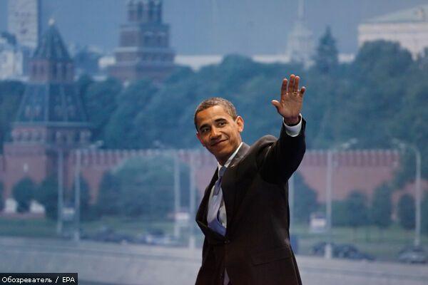 Держдума РФ: Обама не проти вступу України в НАТО