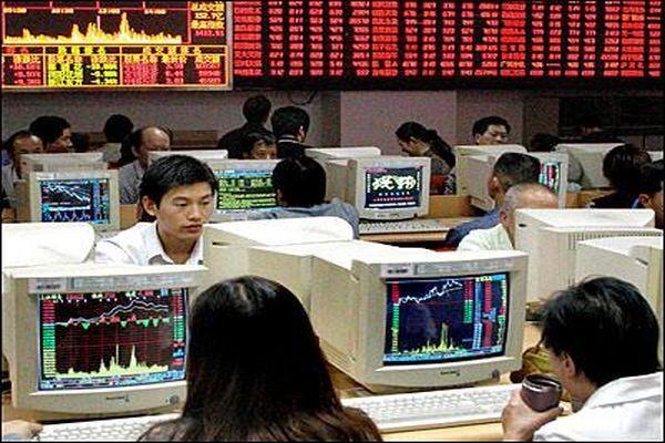 Фондовий ринок Європи падає п'ятий день поспіль