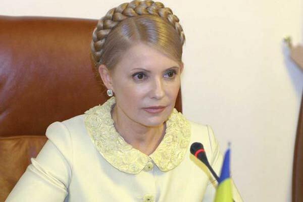 В отруєнні Президента підозрюють Березовського і Тимошенко