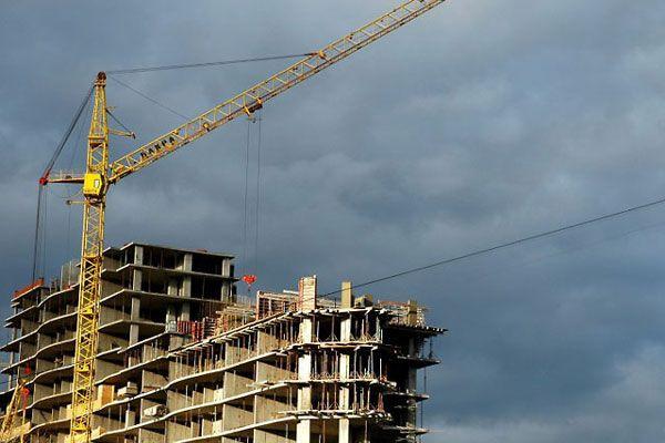 Держава пожвавить 11 будівництв