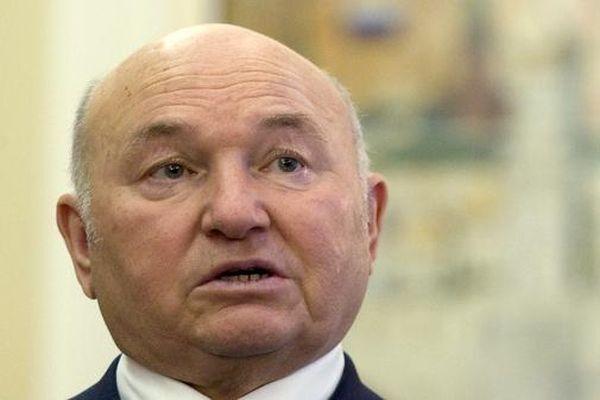 Мер Москви написав поему про Полтавську битву