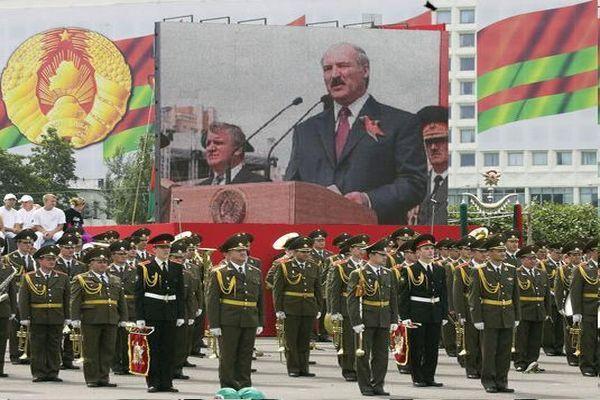 ЄС заявив про великі плани з приводу Білорусі