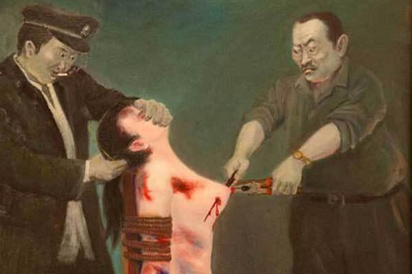 Троих офицеров милиции арестовали за пытки над людьми