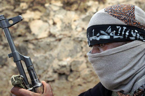 Исламисты обстреляли самолет президента