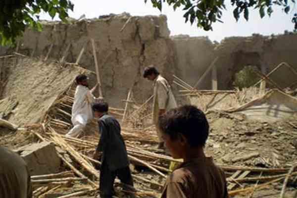 Пакистанские талибы отрицают гибель своего лидера