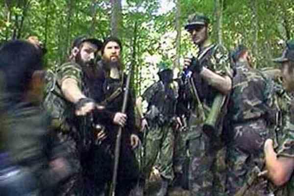Группа неизвестных похитила чеченскую правозащитницу