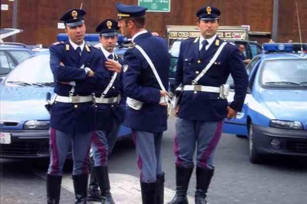 Полиция Италии поймала главу крупного мафиозного клана