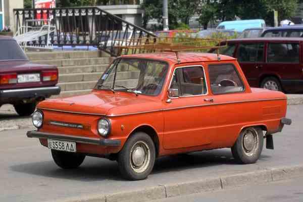 Под столицей создали карту Украины из автомобилей