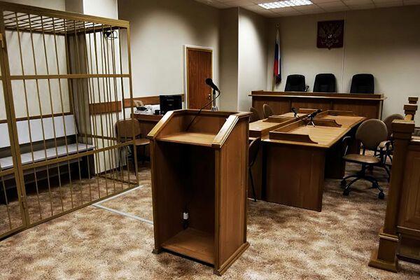 На Львовщине из зала суда украли ковер