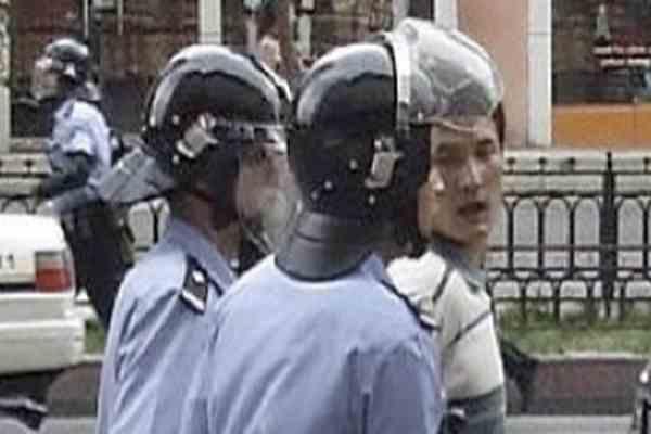 В крупнейшем мегаполисе Китая ликвидированы 14 банд