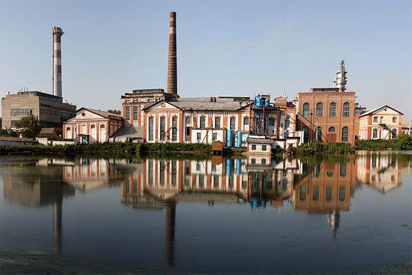На Хмельнитчине погиб человек на сахарном заводе