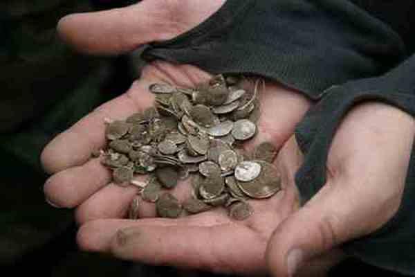 Редчайшие буддийские сокровища найдены в пустыне Гоби