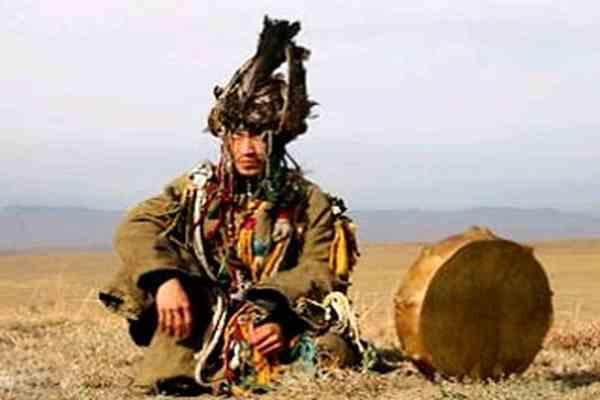 Украино-российский слет шаманов готовят в Крыму