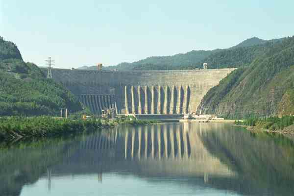 Саяно-Шушенскую ГЭС восстановят за 3 года