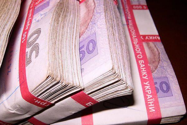 В Одессе фиктивный фирмач присвоил более 200 млн грн